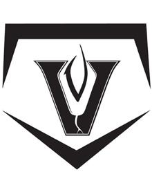 VHS Viper Baseball Logo