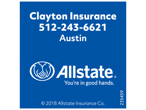 Allstate Insurance - Brett Clayton