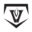 VHS Baseball Logo