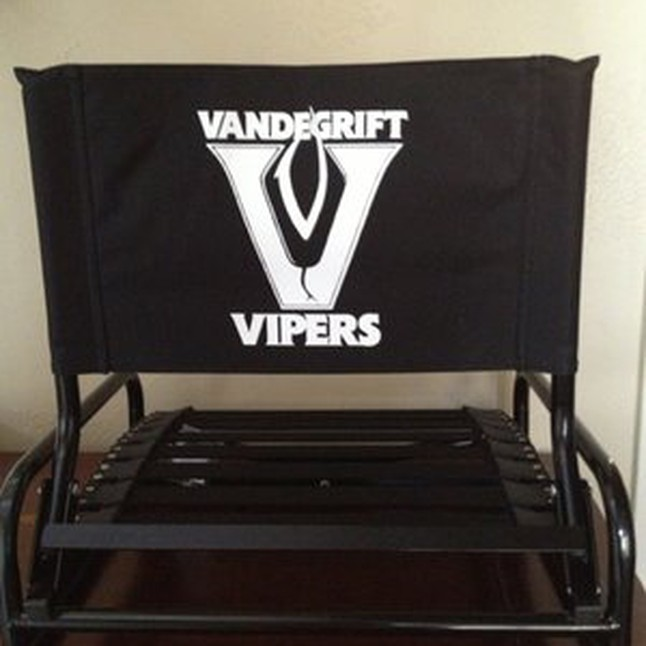 Viper Stadium Chair